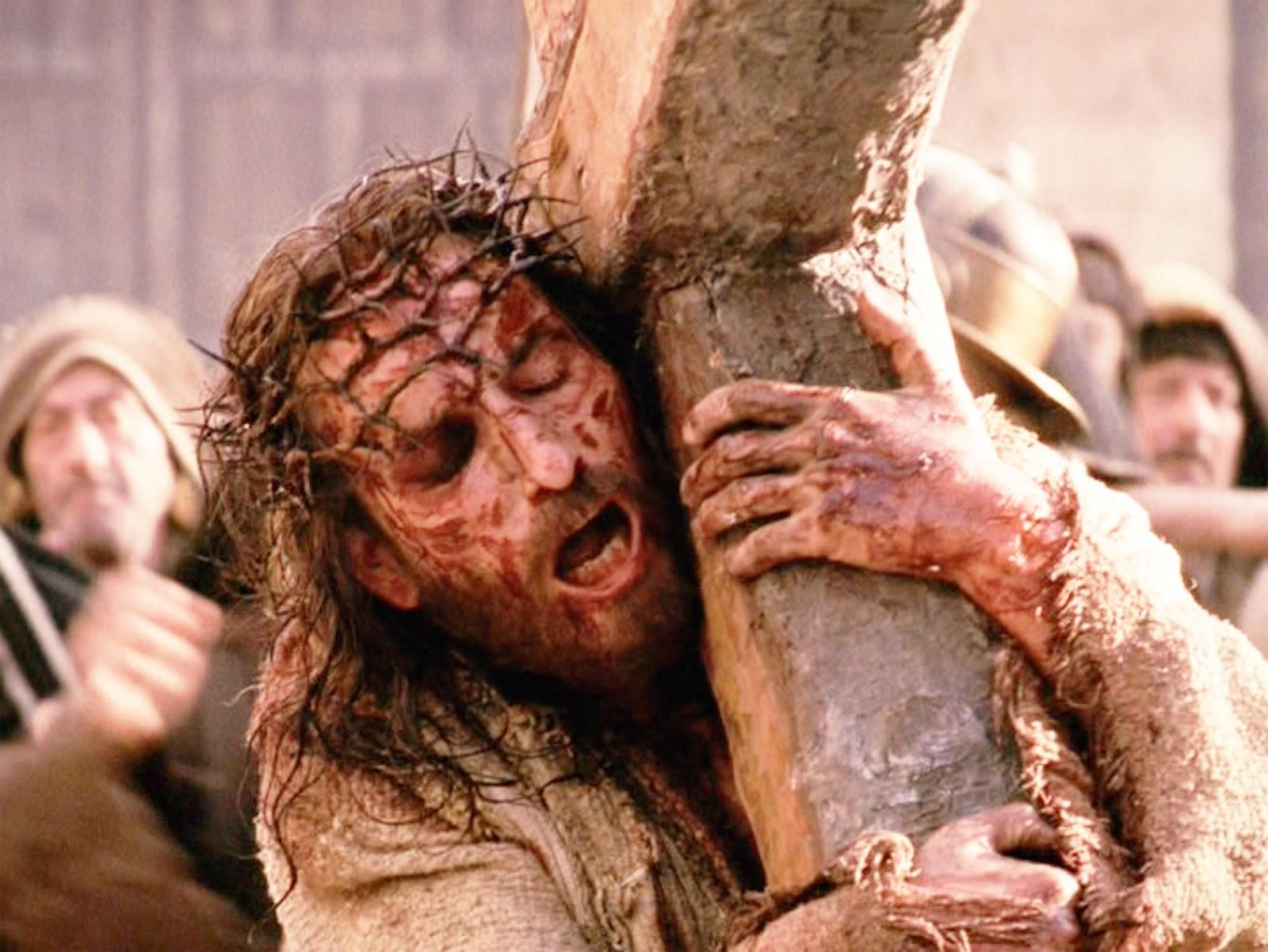 Voilà le Fils de Dieu